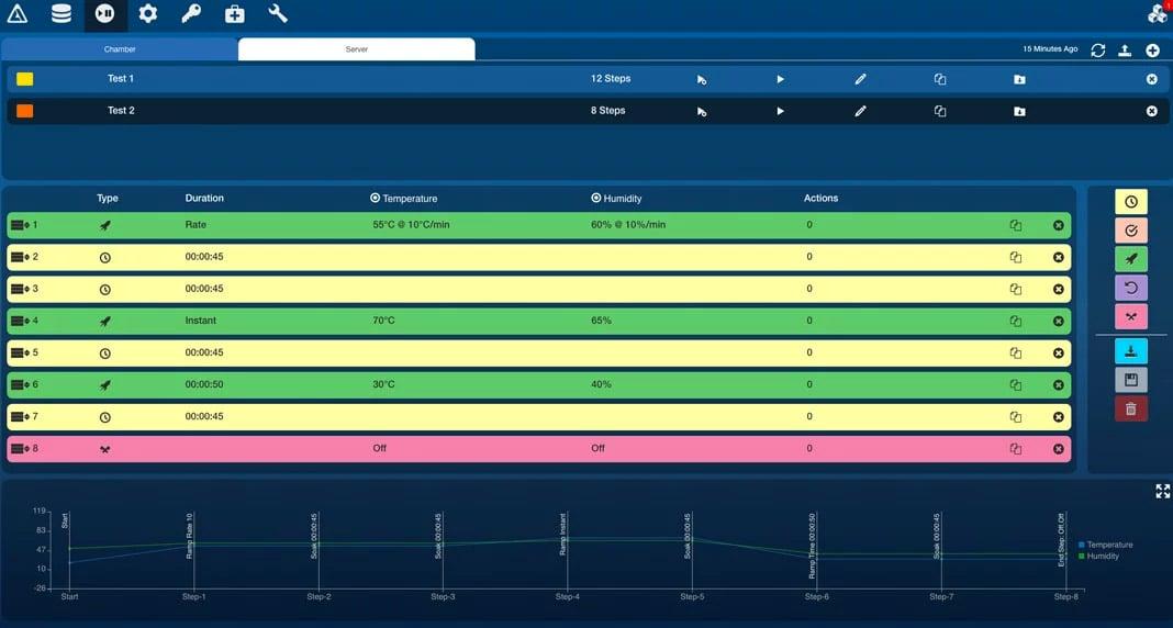 AEX-Exchange Data Logger