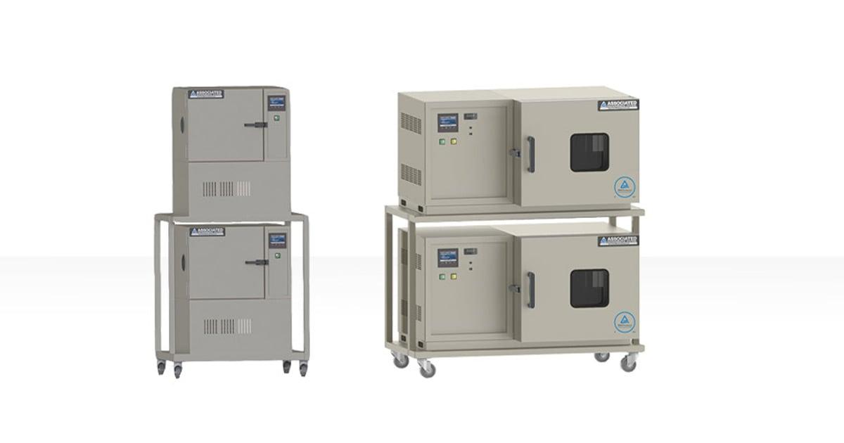 Portable Environmental Test Chambers