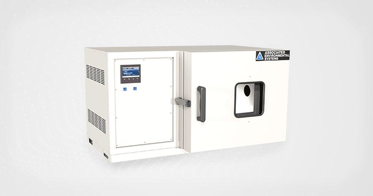 BHD-202 Test Chamber