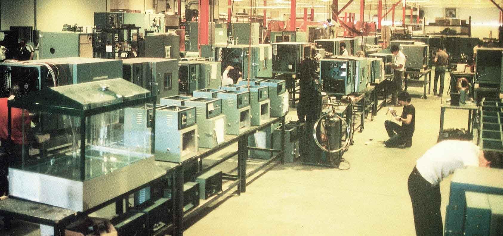amesbury manufacturing facility associatedenvironmentalsystems