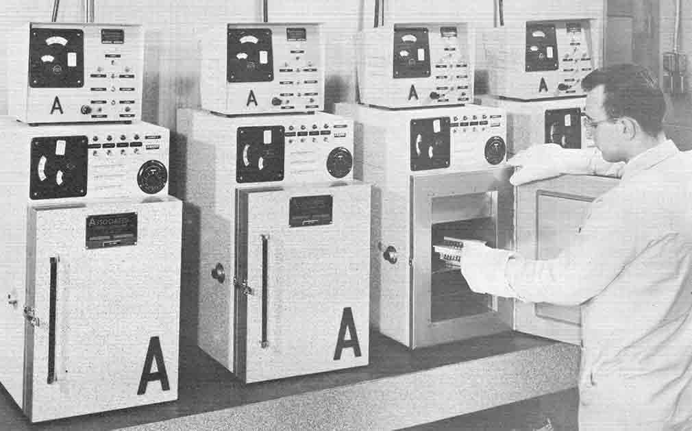 chamber testing associatedenvironmentalsystems