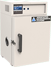 test chamber oven, 1 cubic foot, liquid cooling option, by associated environmental systems