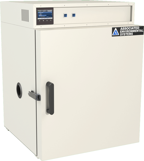 BD Series Standard lab ovens by associated environmental systems