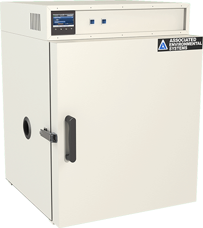 AES BD Series Test Chamber by associated environmental systems