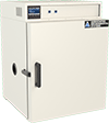 test chamber oven, 8 cubic foot, liquid cooling option, by associated environmental systems
