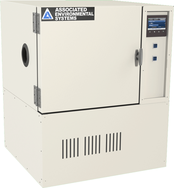 Benchtop humidity chamber, 1 cubic feet, by associated environmental systems