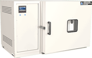 Associated Environmental Systems Environmental Test Temperature and Humidity Chamber in Space Saving Design