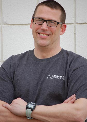beran peter- CEO associatedenvironmentalsystems