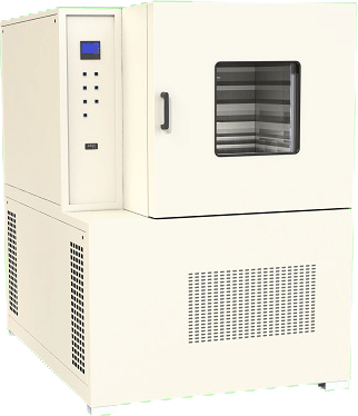 Environmental Test Chamber with Temperature and Humidity Custom Style