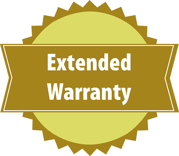 AES Extended Warranty Policy