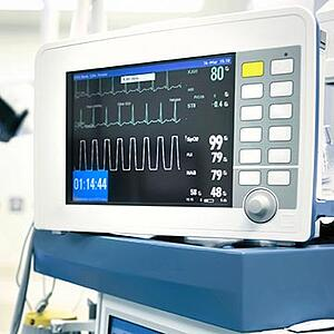 Electronic and battery operated medical devices need reliability testing