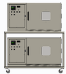 Temperature Humidity Test Chamber Stackable Two High SD/BHD-08