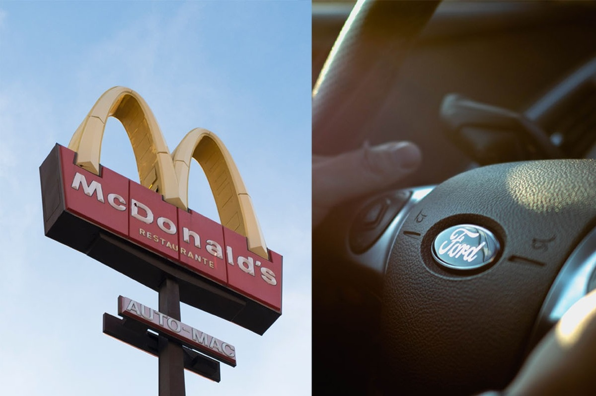 Ford and Mcdonalds work together to reach sustainability goals with new material research, Associated Environmental Systems manufactures environmental test chambers that adhere to automotive standards and material testing standards