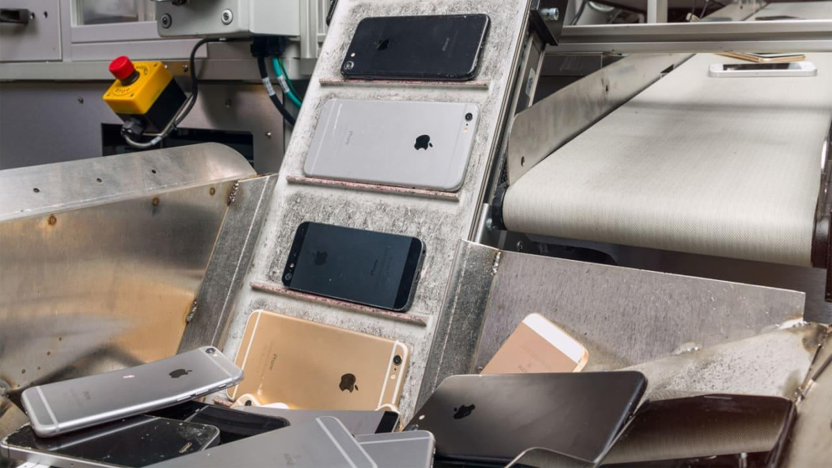 iphone-recycle-robot -1