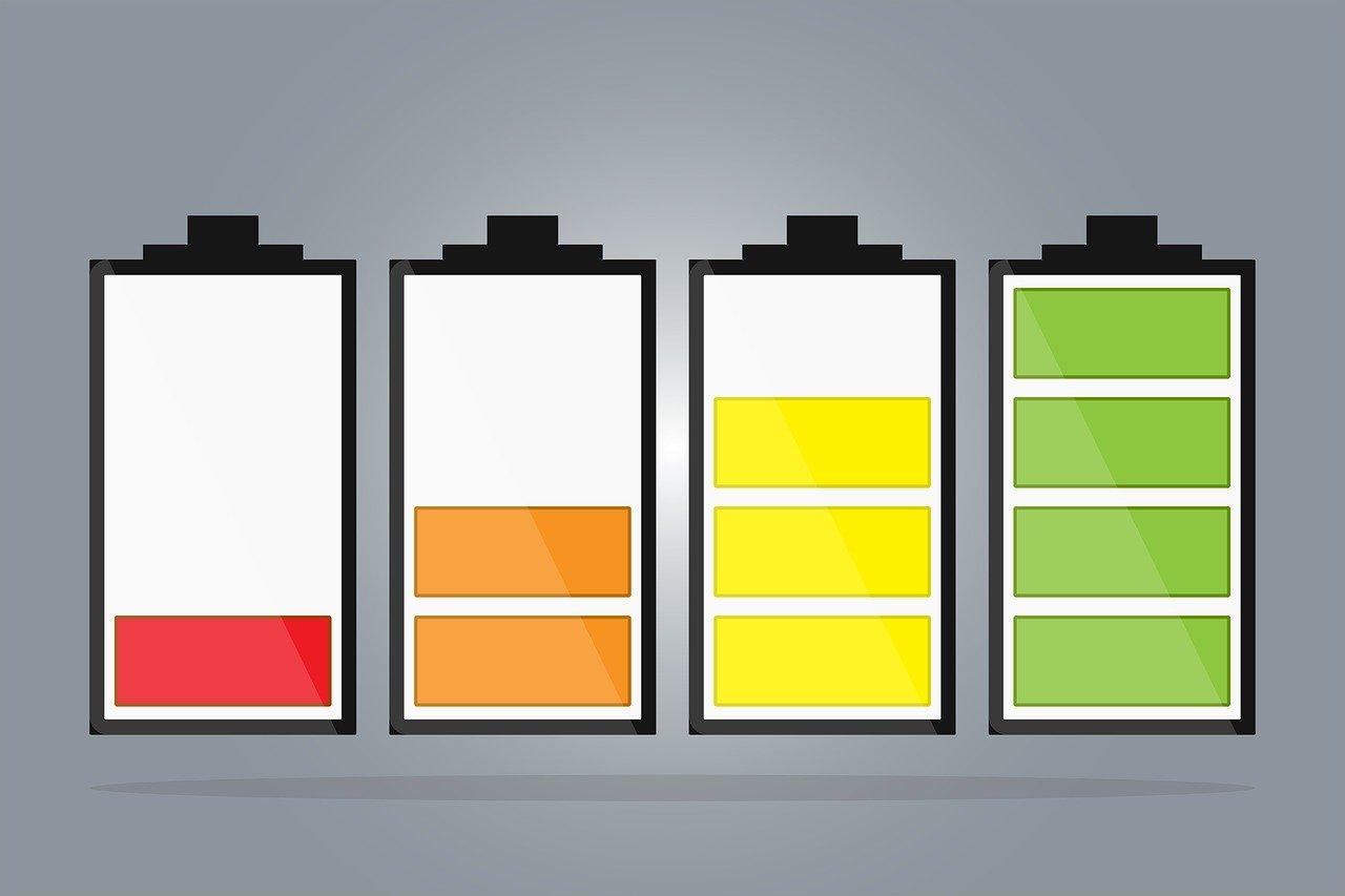 advancements in battery