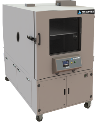 HD-218 Environmental Testing Chamber