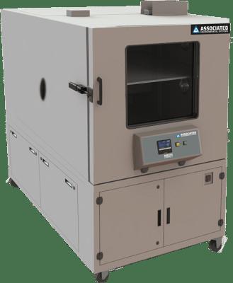 HD-236 Environmental Testing Chamber