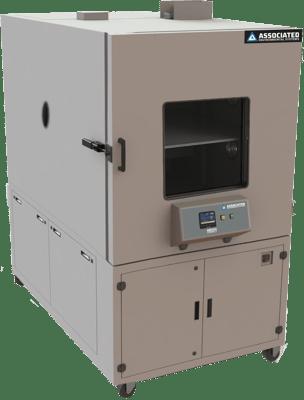 HD-264 Environmental Testing Chamber