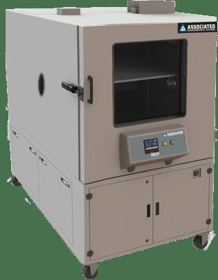 HD-518 Environmental Testing Chamber