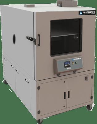 HD-527 Environmental Testing Chamber