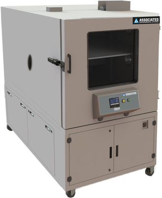 HD-536 Environmental Testing Chamber