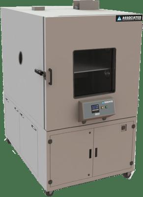 HD-548 Environmental Testing Chamber