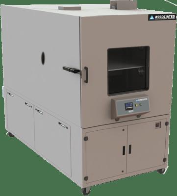 HD-596 Environmental Testing Chamber