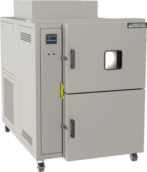 SM-Thermal-shock-Chamber