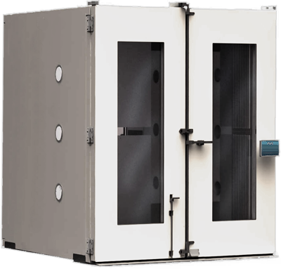 WR-STRUCTURAL Environmental Testing Chamber