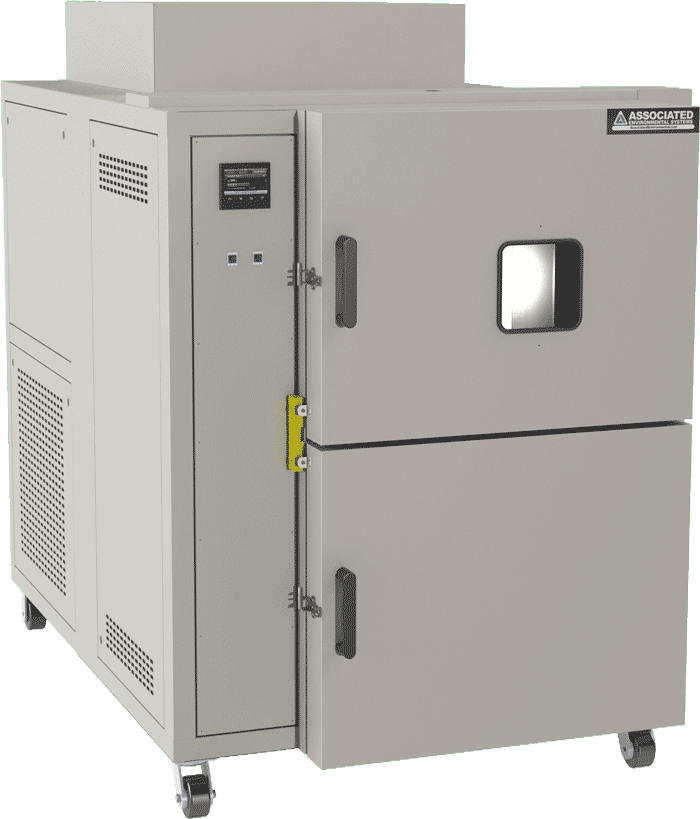 SM Series thermal shock chamber by associated environmental systems
