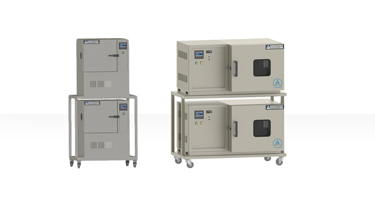 Portable Environmental Test Chambers