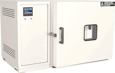 BHD-208 - Temperature and Humidity