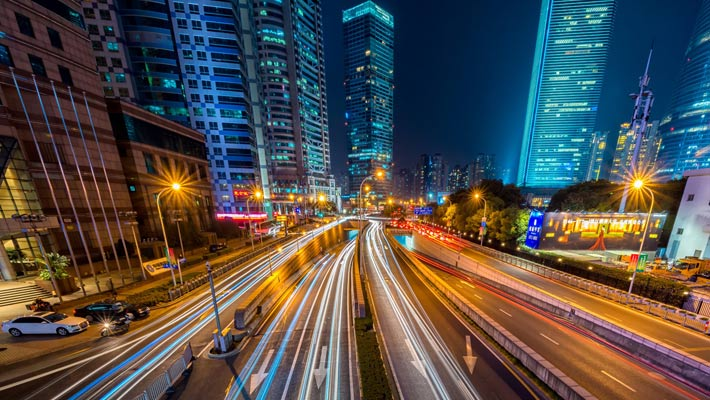 Quality Control Testing the Smart Cities of the Future