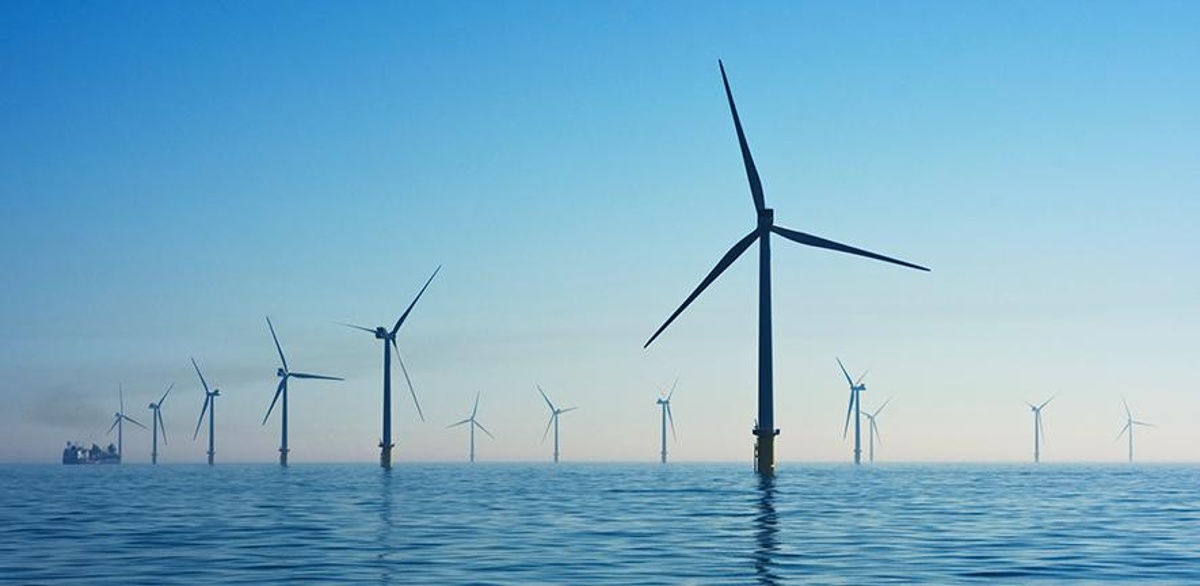 3D-Printed Cement-Based Materials to Help Build Offshore Wind Energy Plants