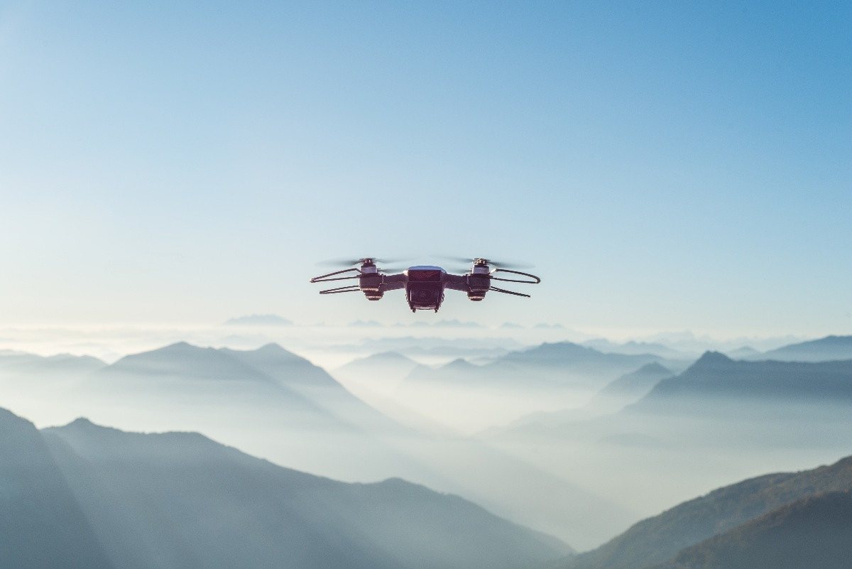 Drones, Climate Change and Thermal Shock Chambers